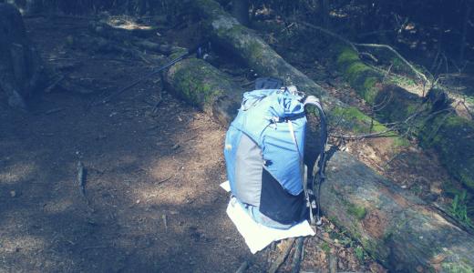 ソロキャンプと山歩きにおすすめのザックまとめ