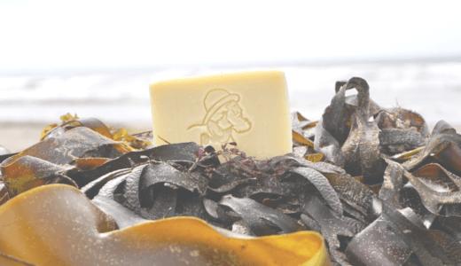 Nova Scotia Fisherman(ノバスコシア・フィッシャーマン)の石鹸